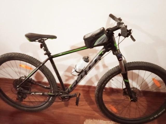 Bike scott scale 940 nova