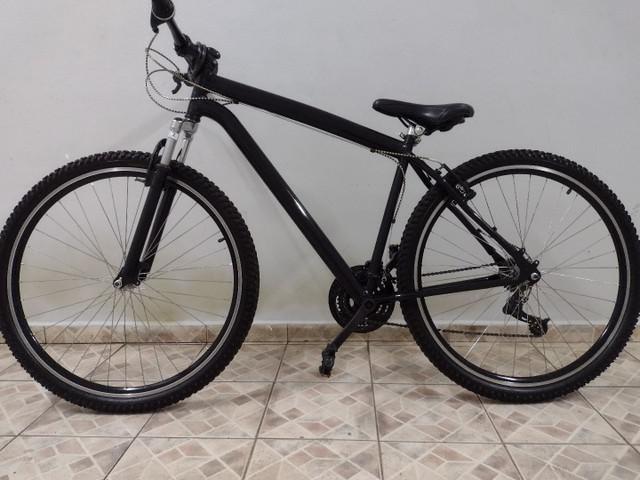 Bike track aro 29 semi nova