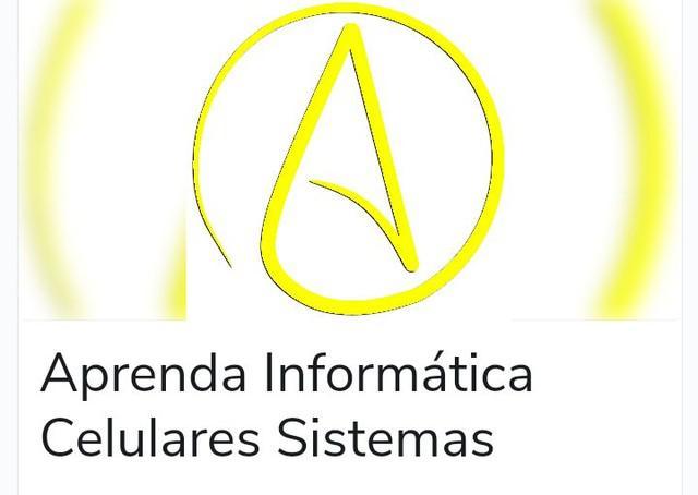 Curso de informática celulares online
