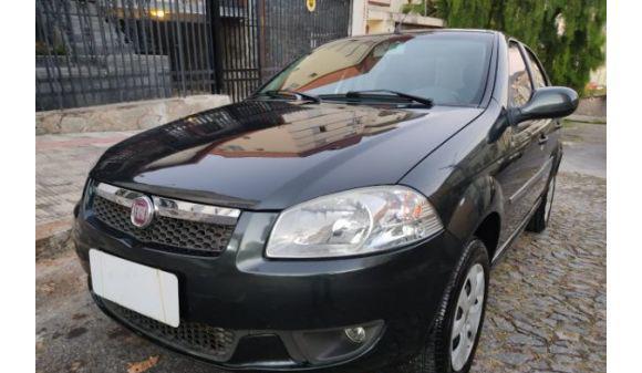 Fiat siena 1.4 el 1.4 mpi fire flex 8v 4p 13/14 cinza