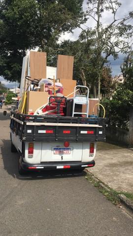 Frete montagem e desmontagem de móveis