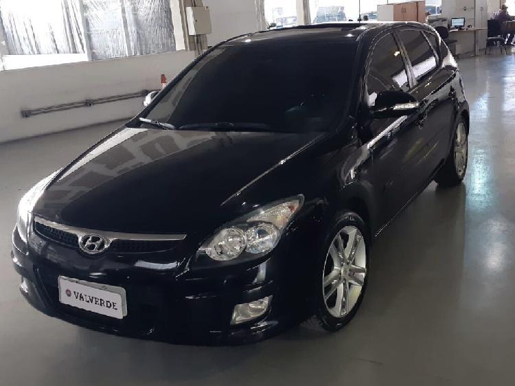 Hyundai i30 2.0 16v preto 2011/2012 - campinas 1461377