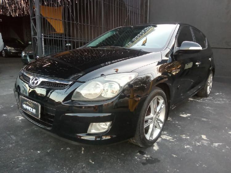 Hyundai i30 2.0 16v preto 2012/2012 - campinas 1437558
