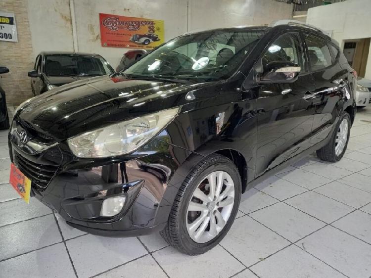 Hyundai ix35 2.0 gls preto 2012/2012 - osasco 1439157