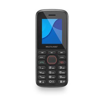 Telefone celular multilaser up play p9134 dual chip -