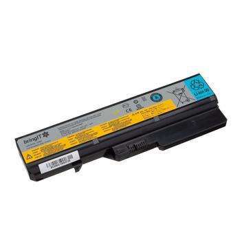 Bateria para notebook lenovo ideapad g475 g470 l09s6y02 6
