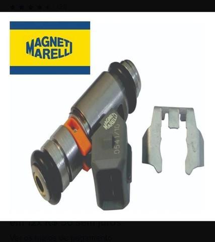 Bico injetor saveiro g3 mi 1.8 magnet mareli