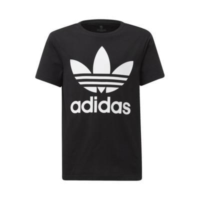 Camiseta Infantil Adidas Originals Trefoil DV2905, Cor: