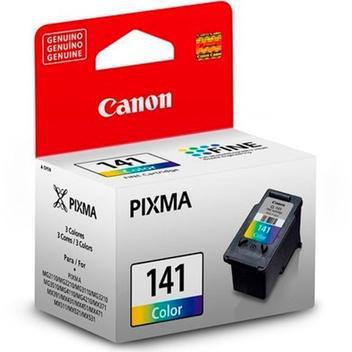 Cartucho canon tinta colorida cl 141 - mg3610, 3510, 4110 -