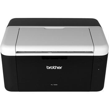 Impressora laser brother monocromática 21 ppm 2400 x 600 a4