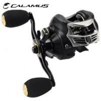 Internacional] Carretilha de Pesca de Fundição Calamus X1