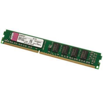 Memória pc ddr2 2gb / 800 kingston - memória ram -