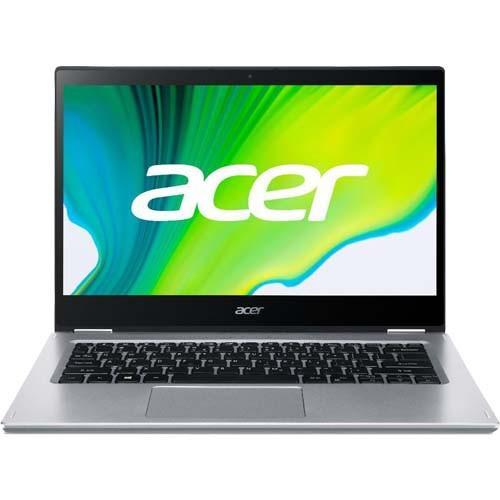 Notebook Acer Spin 3 SP314-54N-59HF - Prata - Intel Core