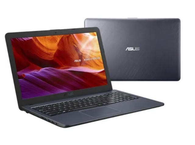 Notebook asus x543ua -gq3153t i3 2.3ghz 4gb 1tb 15,6 (6