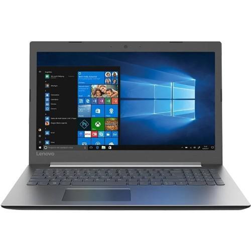 Notebook Lenovo Ideapad 330 81FNS00000 - Prata - Intel