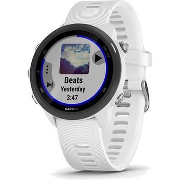 Relógio gps frequencímetro de pulso garmin forerunner 245