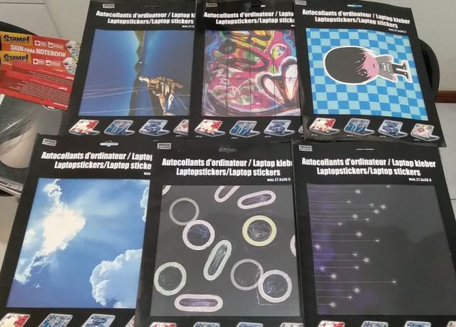 Skin de notebook/ autocolantes pra notebook