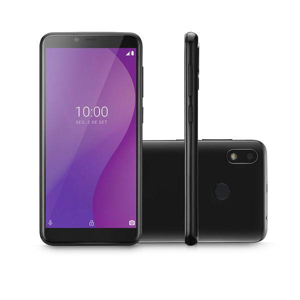 Smartphone Multilaser G 4G 16GB Tela 5.5 Processador Octa