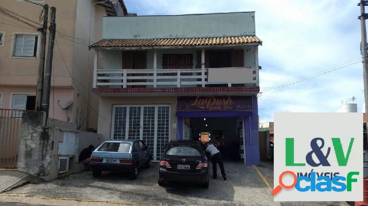 *** prédio comercial /residencial - excelente para investimentos ***