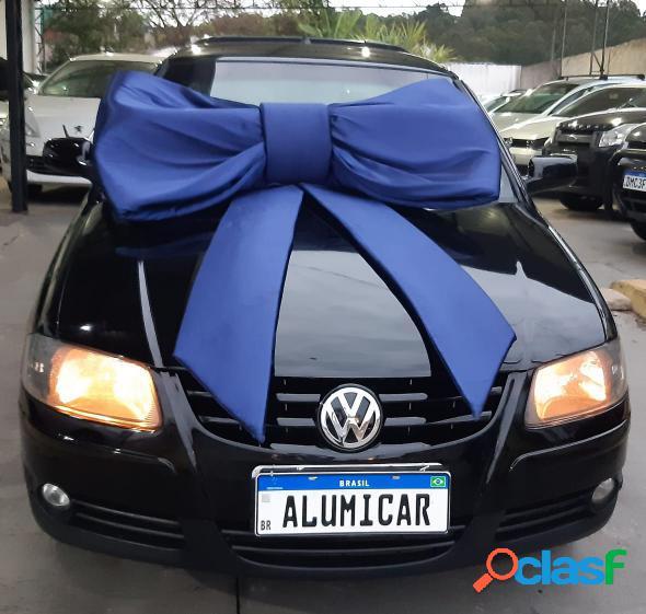 Volkswagen saveiro 1.6 mi 1.6mi city total flex 8v preto 2008 1.6 flex