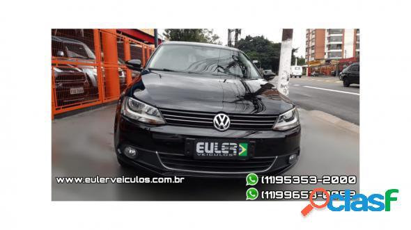 Volkswagen jetta comfortline 2.0 t.flex 8v 4p tipt. preto 2014 2.0 gasolina