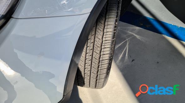 Chevrolet tracker premier 1.4 turbo 16v flex aut branco 2018 1.4 flex