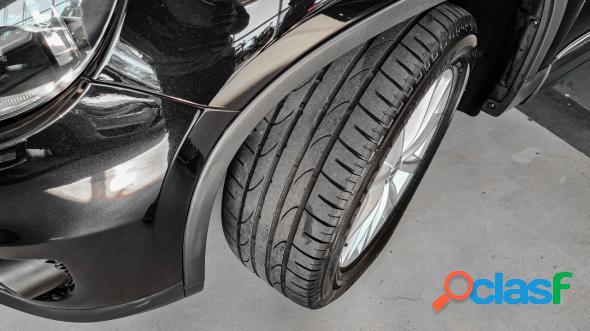 Volkswagen tiguan 2.0 tsi 16v 200cv tiptronic 5p preto 2015 2.0 gasolina