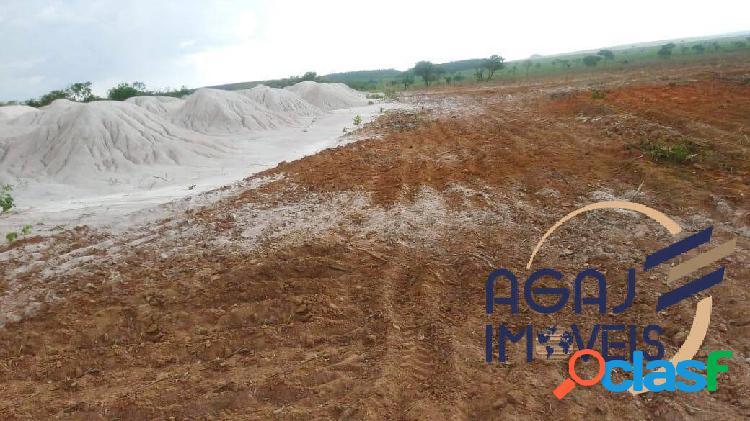Fazenda em mambaí-go | 723 alqueires | dupla aptidão