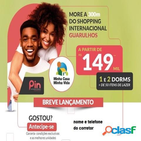 Apartamento - Venda - Guarulhos - SP - Vila das Bandeiras