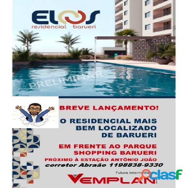 Apartamento - Venda - Barueri - SP - Aldeia