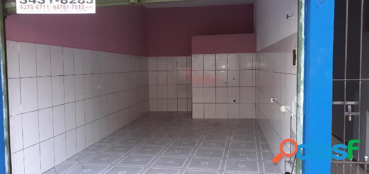 Salão comercial - aluguel - barueri - sp - parque dos camargos)