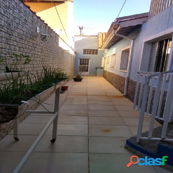 Casa - Venda - Mogi das Cruzes - SP - Alto Ipiranga