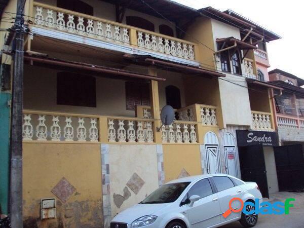 Casa - santa luzia - manhuaçu
