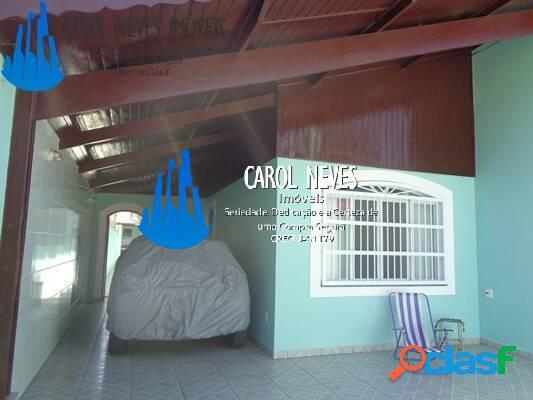 CASA 3 DORMITÓRIOS + EDICULA LADO PRAIA MONGAGUÁ 3