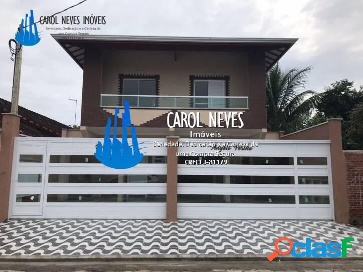 Lançamento residencial ângelo 3 dorms c/ suite - praia grande
