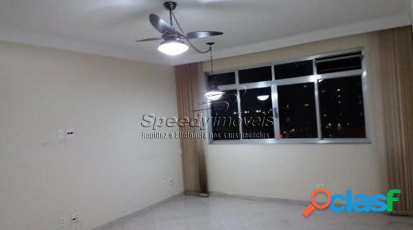 Imobiliária em Santos, Apartamento á venda Ponta da Praia. 2