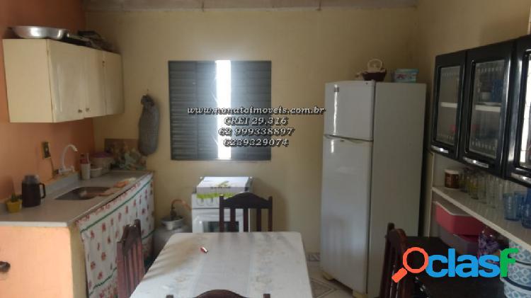 Oportunidade Casa no jardim Alto Paraiso R$120.000,00