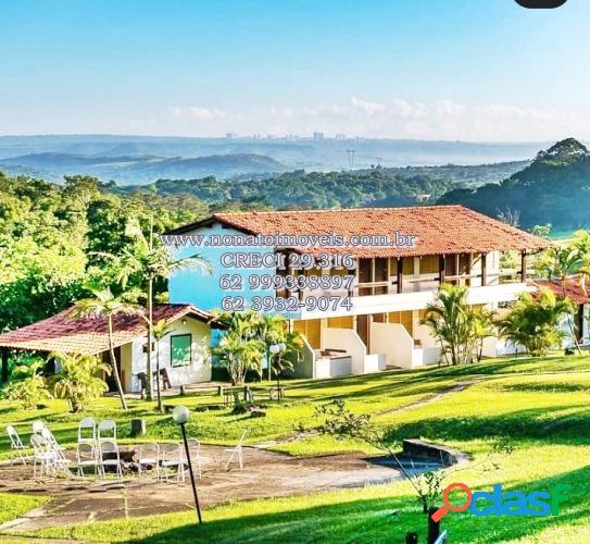 Hotel fazenda maravilhoso para venda, gama-df