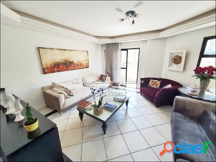 Apartamento para venda, Setor Oeste, 4 Suítes, Goiânia-GO