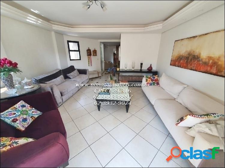 Apartamento para venda, Setor Oeste, 4 Suítes, Goiânia-GO 1