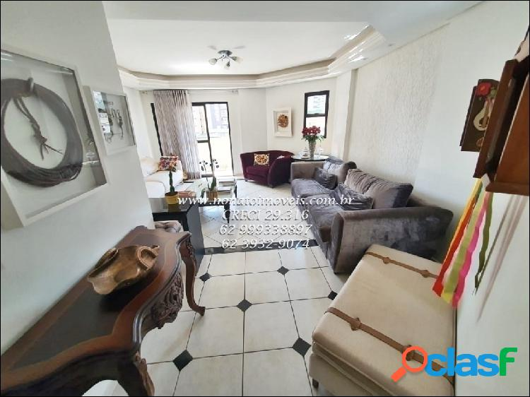 Apartamento para venda, Setor Oeste, 4 Suítes, Goiânia-GO 2