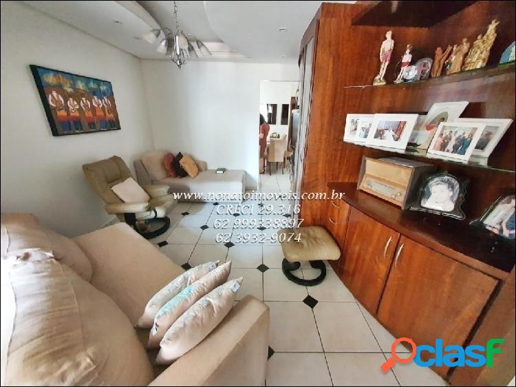 Apartamento para venda, Setor Oeste, 4 Suítes, Goiânia-GO 3