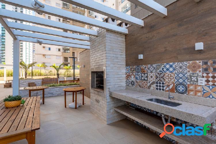 Jardim goias ! 115m² sendo 3 suites plenas ! novo !