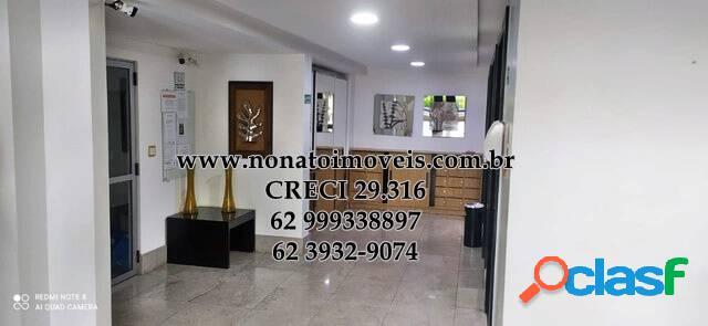Belo apartamento alto padrão em Goiânia ! 4 Quartos ! Nova Suiça ! 3