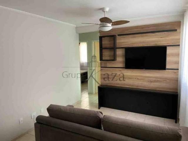 Apartamento mobiliado - vila ema 38146