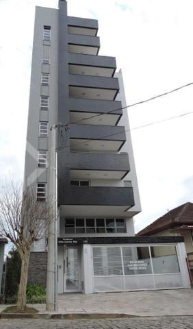 Apartamento à venda com 3 dormitórios em panazzolo, caxias