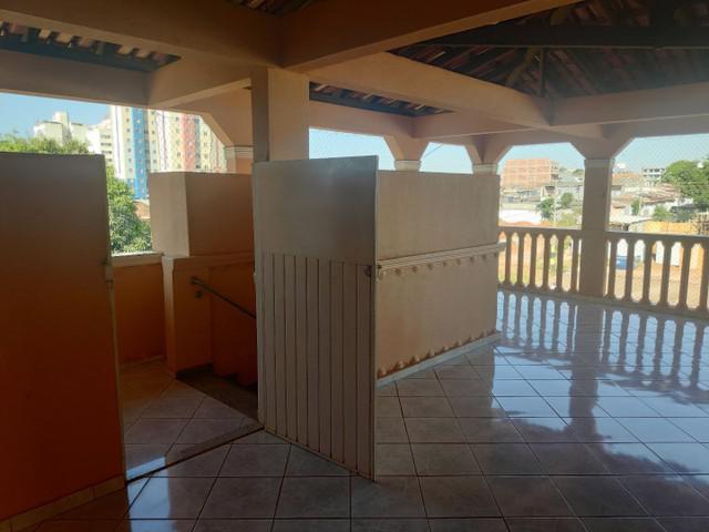Apartamento/terraço em excelente localização samambaia