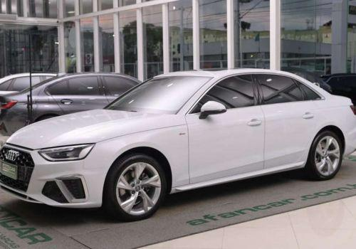 Audi a4 2021 por r$ 239.900, seminário, curitiba
