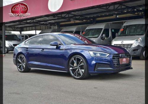 Audi a5 2019 por r$ 279.900, jardim santa eliza, americana