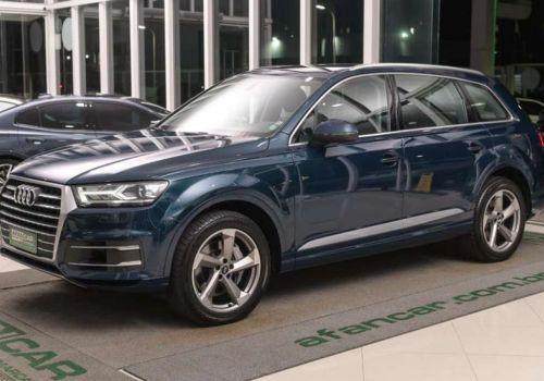 Audi q7 2019 por r$ 399.900, seminário, curitiba